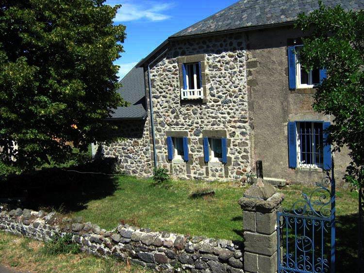 Gite du Limon - Gite et Chambres d'hôte - Cantal - Puy Mary